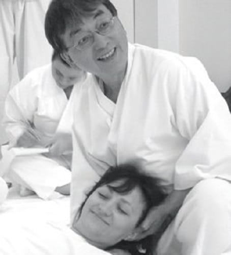 Ohashi - Art du Toucher